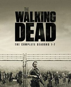 The-Walking-Dead-Seasons-1-to-7-Blu-RAY-NEW-BLU-RAY-EO52126B