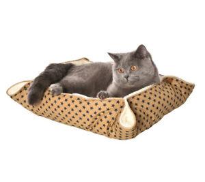 Hundebett-Katzenbett