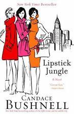 Lipstick Jungle, Candace Bushnell, Good Book