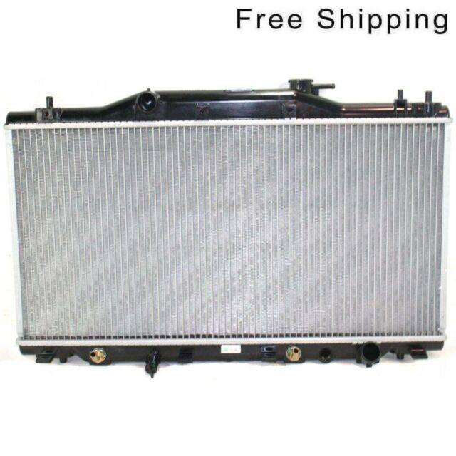 Radiator Fits 2002-2006 Acura RSX 19010PND901 AC3010133
