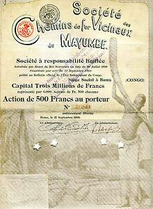 ! Société Des Chemins De Fer Vicinaux Du Mayumbe 1898 Top Deko ! Verhindern, Dass Haare Vergrau Werden Und Helfen, Den Teint Zu Erhalten