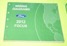 2012 ford focus wiring diagram 2012 ford taurus oem evtm factory wiring diagrams repair manual ebay 2012 ford focus horn wiring diagram 2012 ford taurus oem evtm factory
