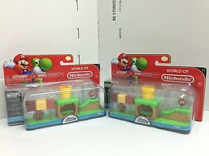 Nintendo-Super-Mario-Bros-U-Micro-Land-Flying-Squirrel-Mario-A-Plains-3-Pack-x8