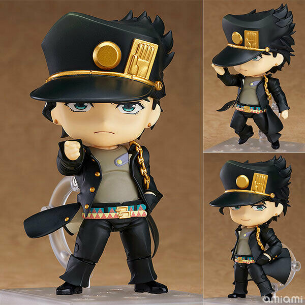 Nendorid JOJO'S BIZARRE ADVENTURE  Part3 Stardust Crusaders Jotaro Kujo figure  point de vente