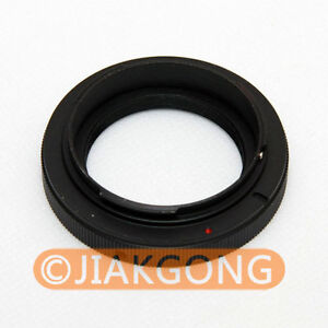 T2-T-mount-Lens-to-Canon-EOS-EF-mount-adapter-650D-60D-550D