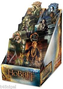 The-Hobbit-The-Desolation-of-Smaug-Magnetic-Bookmarks