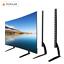 "thumbnail 3 - TV Legs TV Pedestal Monitor Riser LCD LED Flat Screen Table Legs 32""- 70"" Black"