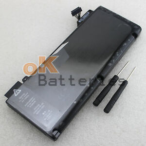 Laptop-10-95V-63-5WH-For-Macbook-Pro-13-034-A1278-2009-2010-2011-2012-battery-A1322