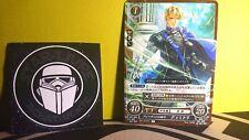 Fire Emblem 0 Cipher B21-003HN TCG Card Dimitri Three Houses Part 21