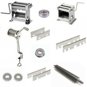 Tabakschneider-E-Pieces-TC100-Demarrage-Tabakschneidemaschine-Tabakblatter