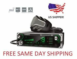Uniden-Bearcat-880-40-Channel-CB-Radio-with-7-Color-Digital-Display