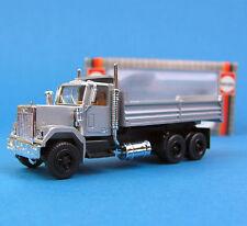 Herpa H0 851500 GMC Conventional Kipper-LKW US Dump-Truck Dumper OVP HO 1:87 Box