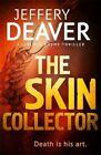 The Skin Collector by Jeffery Deaver (Hardback, 2014)