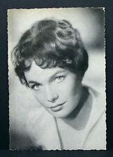 Renate Ewert - Actor Movie Photo - Foto Autogramm-Karte AK (Lot-Z-2260)