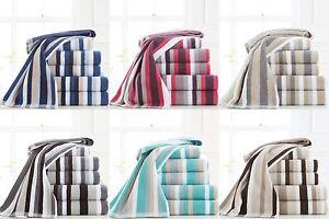 Set asciugamani da bagno di lusso in cotone egiziano spugna telo