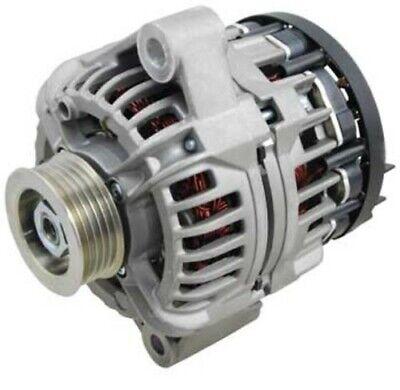 Alternator WAI 23901N fits 2005 Smart Fortwo 0.8L-L3