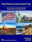 Real Estate License Exam Prep: All-In-One Review and Testing to Pass the National Portion of the Real Estate Exam by Stephen Mettling, Ryan Mettling, David Cusic (Paperback / softback, 2015)