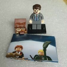 Lego 71022 Minifiguren Harry Potter Fantastische Beast Dean Thomas Nr.8