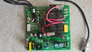 ORIGINAL MIELE machine à laver électronique de puissance électronique el200c en échange!