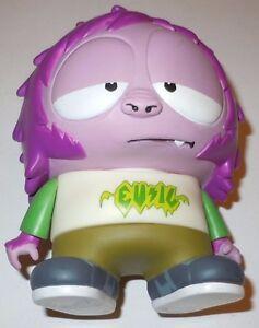 Evil-Ape-Grape-Vinyl-Evil-Design-Figure-2005-Toy2R-5-Inch-Loose-MCA-Art-PVC