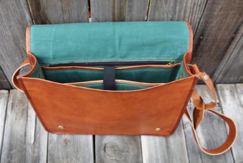 Cross Body Bag Cuir Hommes épaule Messenger Sacoche pour Ordinateur Portable Mallette vintage