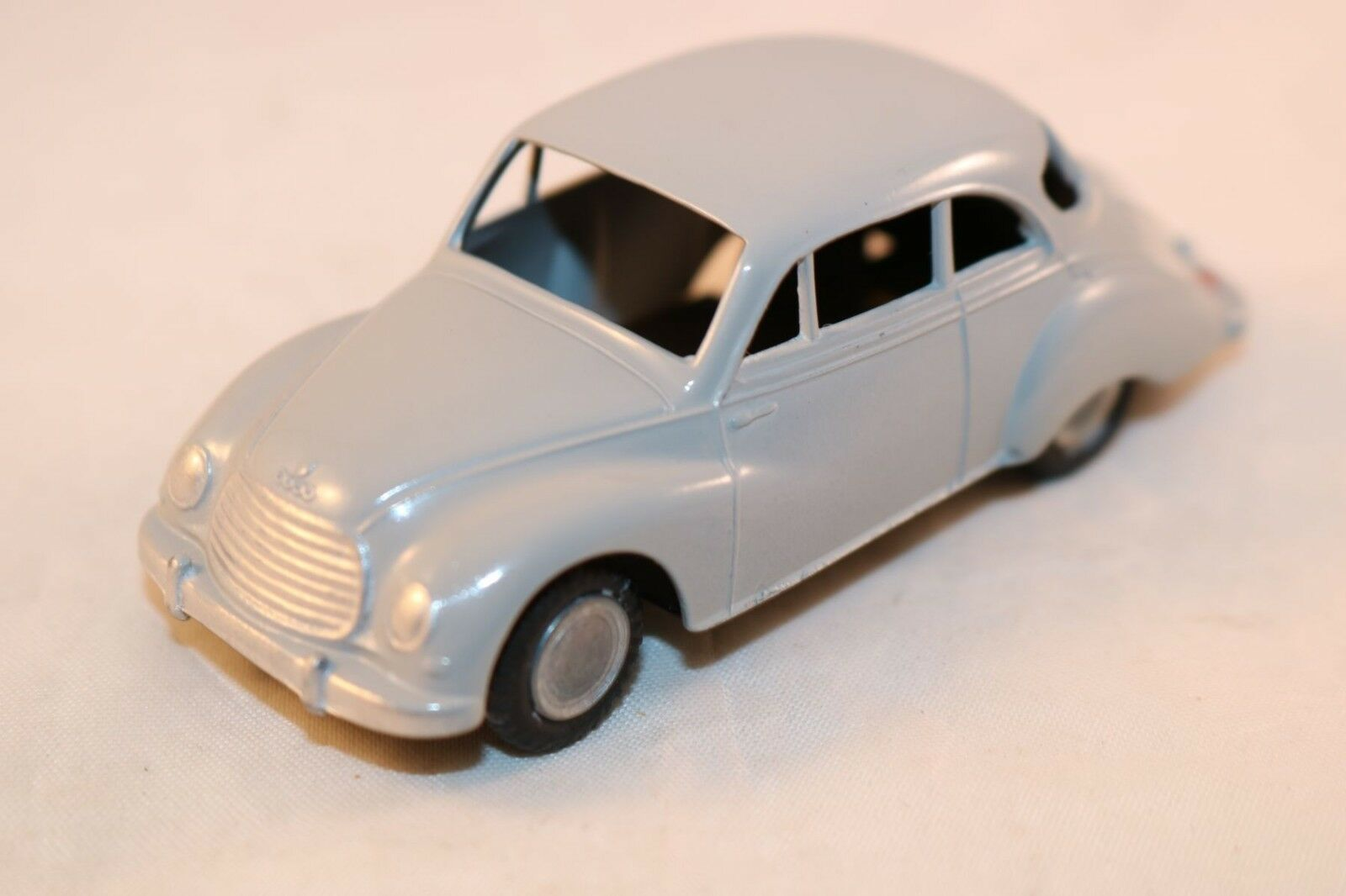 Lion Car Made in the Netherlands D.K.W. 1 45 grigio very near mint all original