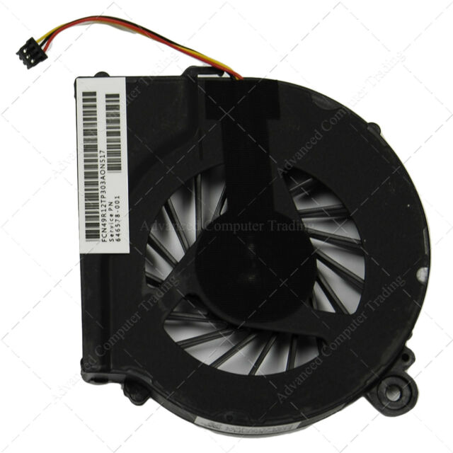 ventilador para portatil Asus K55VM Serie fan cpu 4 pin ver