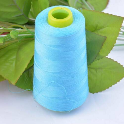 Sewing Thread 2950Yards\2700Metres Top Quality 120S Spun Polyester Overlocking