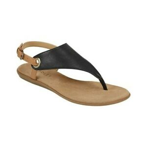 Aerosoles-Women-039-s-In-Conchlusion-Slingback-Thong-Sandal
