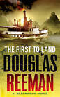 The First To Land by Douglas Reeman (Paperback, 1985)