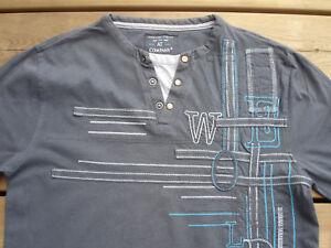 Détails Sur T Shirt Armand Thiery Homme Ts Soit T3638