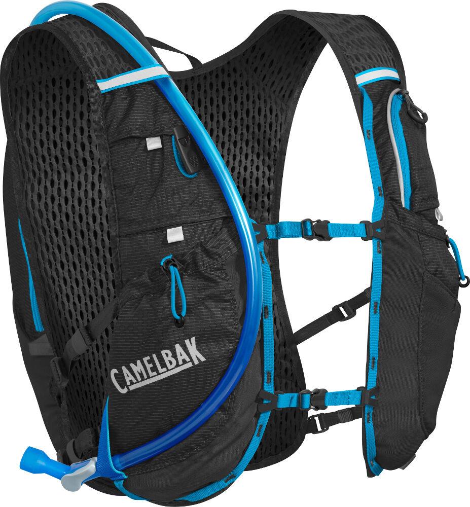 Camelbak Chaleco CORRER ULTRA 10 modelo 2017 de de de hidratación Trotar Y Caminar 2L 7ed521
