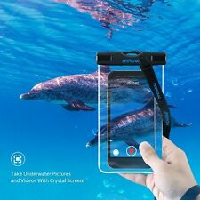 Water Tight  Phone/Document Case