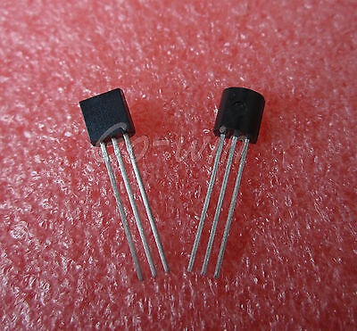 5PCS DALLAS DS18B20 18B20 TO-92 Thermometer Temperature Sensor Original TO6