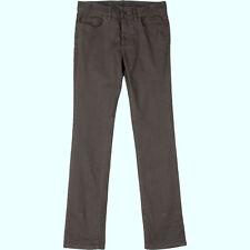 RVCA SPANKY PANT II COTTON Denim STRETCH Skinny SKATE Board JEANS Boy MENS sz 26