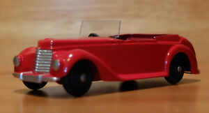 Dinky-38E-Armstrong-Siddley-Coupe-Restored-Model-DT091