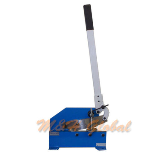 """8/"""" Hand Shear Sheet Metal Shearer Metal Cutting Cutter"""