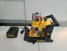 Dewalt Dw073 Cordless Rotary Laser Level 18v