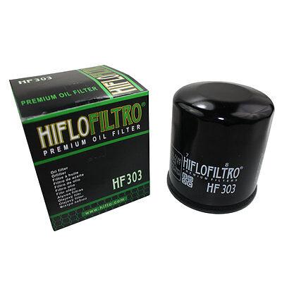 Hiflofiltro HF171CRC Filter f/Ã/ƒ/Â/¼r Motorrad