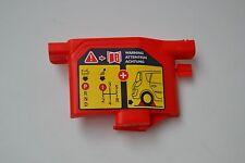 8200666106 Original Renault Abdeckung Scenic2
