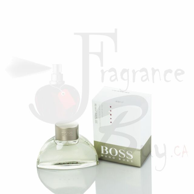 Hugo Boss Signature (White) W 90Ml Boxed