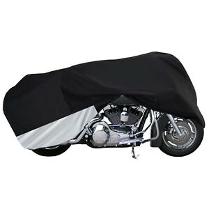 Harley Davidson Bike Covers >> Motorcycle Bike Cover Travel Dust Storage Cover For Harley Davidson