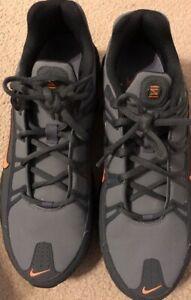 brand new 5c81d 33cf2 Image is loading Nike-Shox-Turbo-3-2-SL-Shoes-Mens-