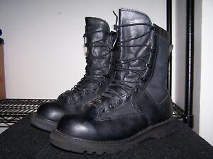 Belleville 700V military combat boots mens 9W black ICB tactical 9E bates wellco