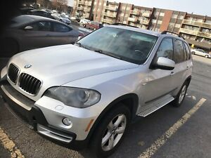 2007 BMW X5 3.0I FOR SALE OR TRADE