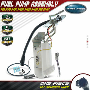 image is loading sp2007h-fuel-pump-module-assembly-for-1990-1997-
