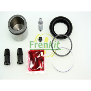 Kit De Réparation Etrier Frein Essieu Avant-FRENKIT 248903