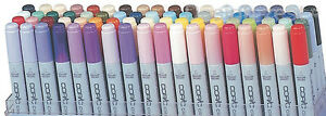 Too-Copic-Ciao-Markers-Pens-Chromatic-BG-Series-Blue-Green-illustration-MIJ