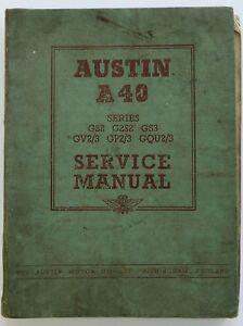 Austin-A40-Manual-De-Servicio-GS2-G2S2-GS3-GV2-3-GP2-3-GQU2-3-441F-1954-de-marzo