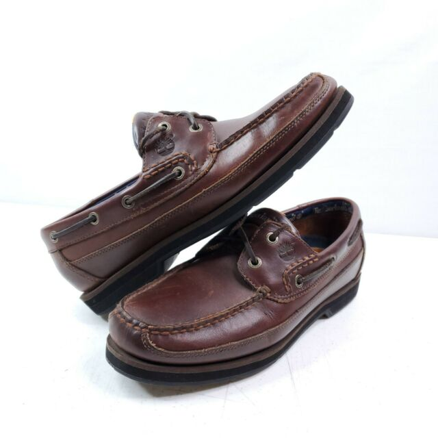 vocal pasajero traición  Timberland Classic 2-eye Boat Gr 43 5 US 9 5 Boat Shoes Men Shoes 29574 for  sale online | eBay